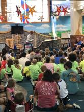 Madison County Public Library Summer Reading